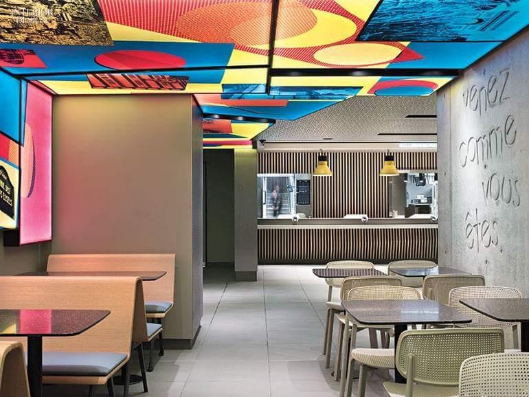Jasa Interior Design Restaurant